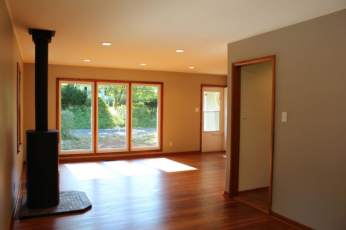 S Swain home - interior 4