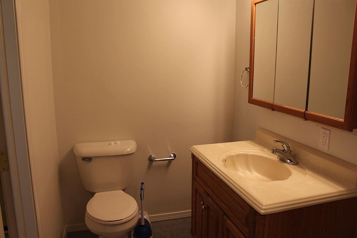 S Swain home - bathroom 1