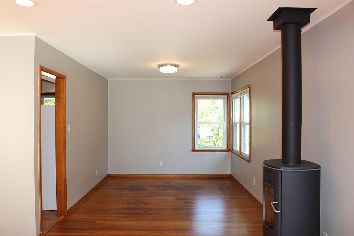 S Swain home - interior 2