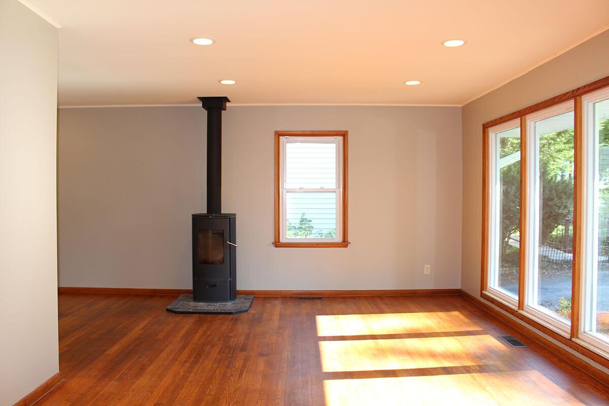 S Swain home - interior 5
